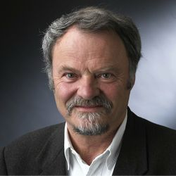 Profilfoto von Prof. Dr. phil. Rainer Krause